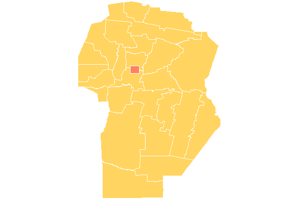 Departamento Capital